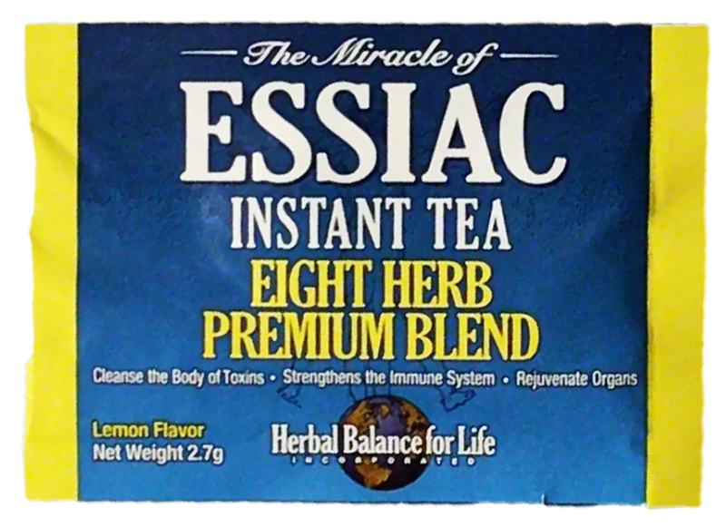 Essiac Instant Tea by Herbal Balance for Life, Inc.