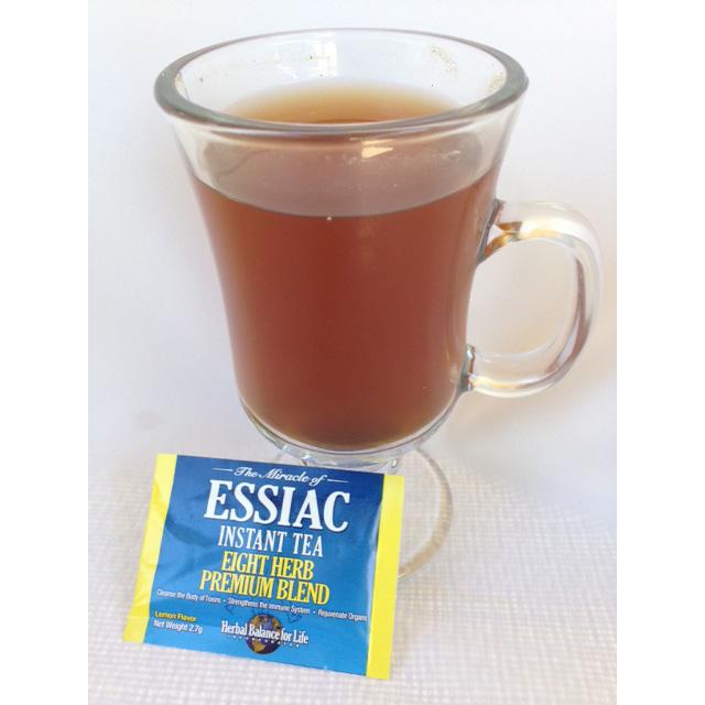Affordable essiac tea